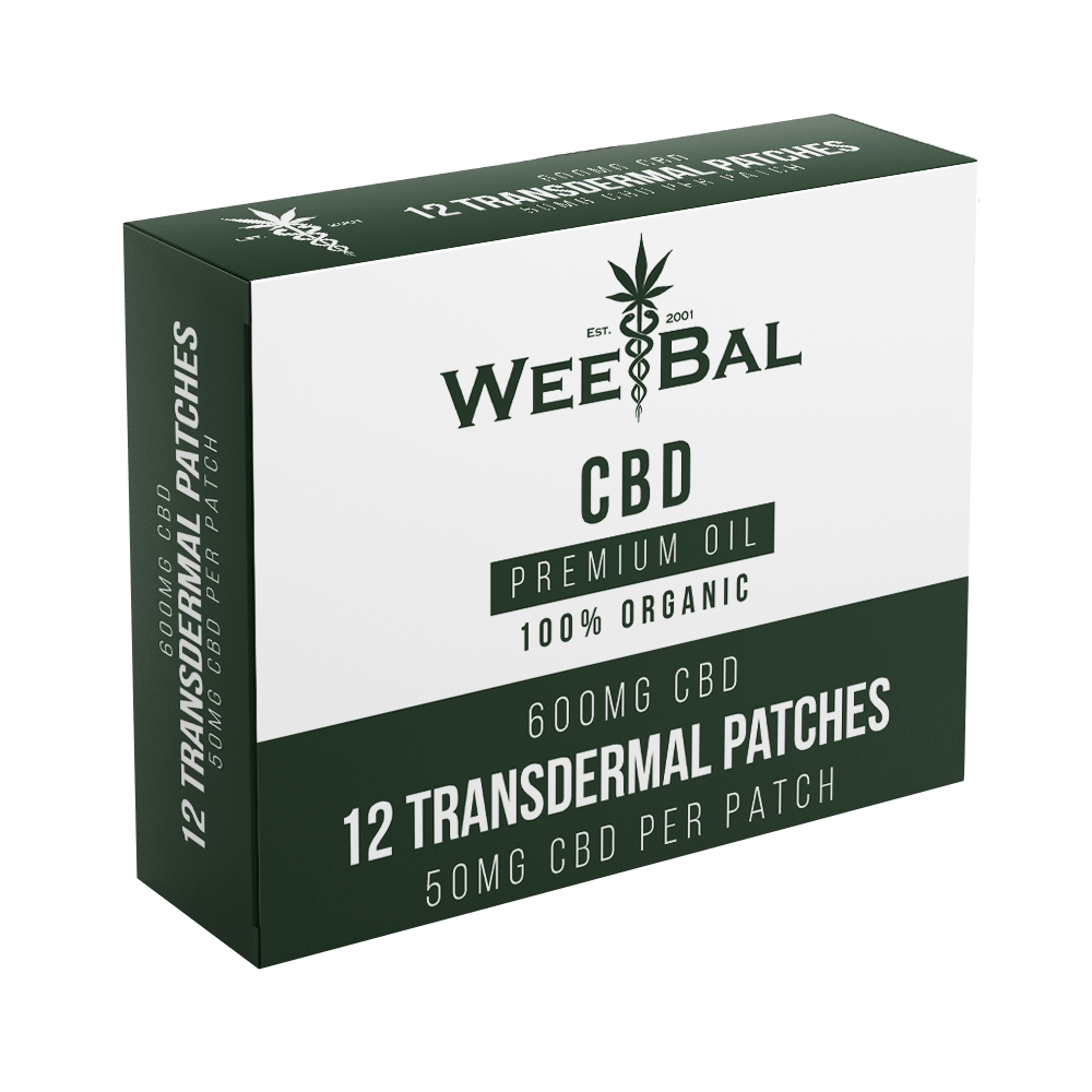 weebal product